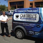 Cantrell's Computer Sales & Service Transit