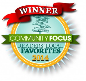 Readers Favorite in Computer Services