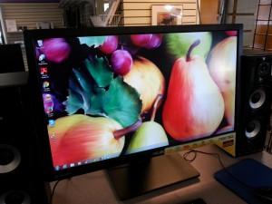"""Asus PB278Q 27"""" LCD Monitor"""
