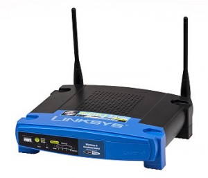 Wireless Routers can be Tricky