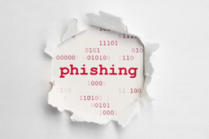 Phishing works because it is based on an understanding of human behavior.